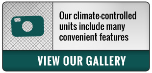 Our climate-controlled units include many convenient features | View Our Gallery